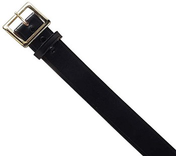 Leather Garrison Belt - 1.75 inch Duty Belt