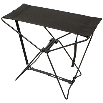 ACU Digital Camo Stool