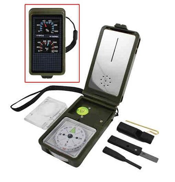 Multifunction Compass Kit