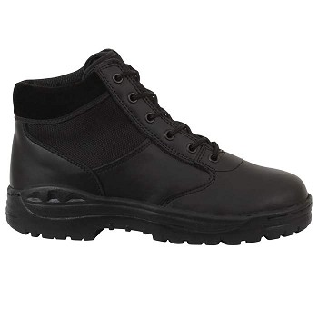 Forced Entry Basic Uniform Boot Mid