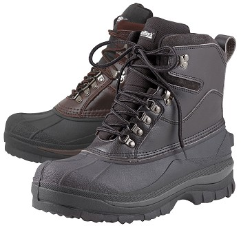 Waterproof Cold Weather Snow Boot