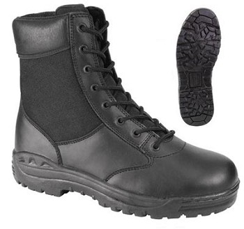 Forced Entry Basic Uniform Boot High