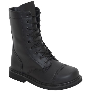Basic Issue Combat Issue Military Style Boot