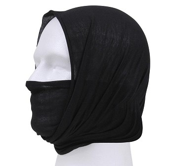 Multi-use Tactical Head Wrap