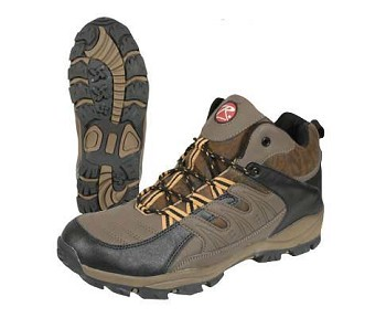 Wolfjaw Ultra Hide Mid Hiking Boot
