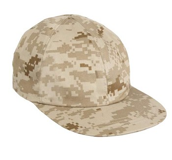 Kids Desert Digital Camo Baseball Hat