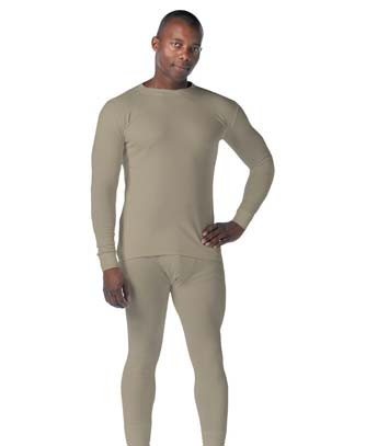 Sand Fire Retardant Thermal Bottoms