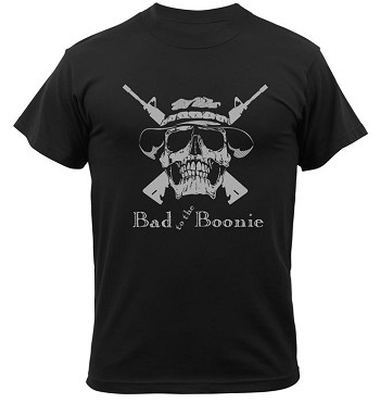 Bad to the Boonie T-Shirt