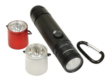 Smith and Wesson 4 in 1 Led Flashlight