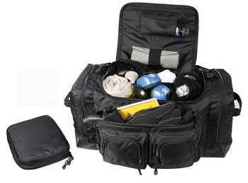 Basic Issue Law Enforcement Gear Bag