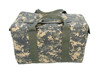 ACU Camo Enhanced Airforce Crew Bag