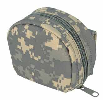 Small ACU MOLLE Compatible First Aid Kit