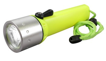 Underwater Waterproof Diving Flashlight