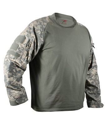 Basic Issue Combat Shirt
