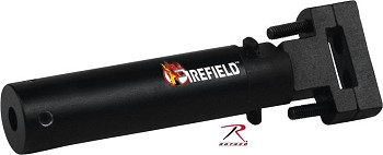 Firefield Red Laser Pistol Sight
