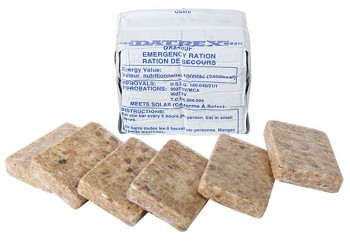 Datrex Survival Food Bars
