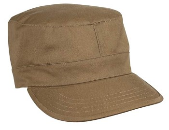 Basic Issue Military Coyote Patrol Cap