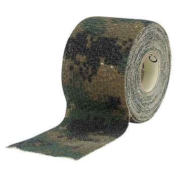 Mcnett Camo Form Protective Camoflage Wrap