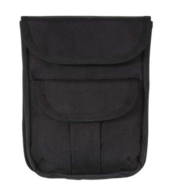 Basic Issue MOLLE Compatible 2 Pocket Military Ammo Pouch