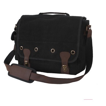 Black Trailblazer Laptop Bag