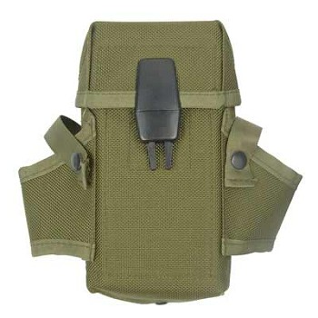Military Style M-16 Clip Pouch