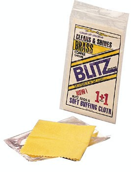 Blitz Cloth