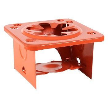 Single Burner Folding Camp Stove