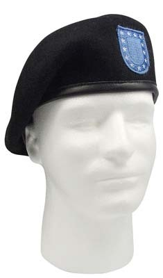 Inspection Ready Military Beret Hat