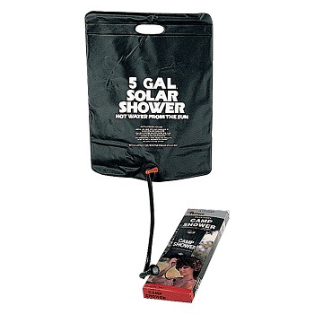 5 Gallon Portable Camp Shower