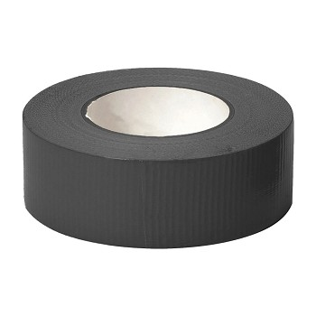 Black 100 mph Duct Tape