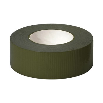 Olive Drab 100 mph Duct Tape