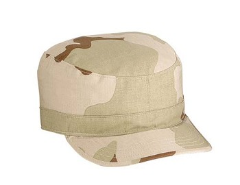 Ripstop Military Combat Hat