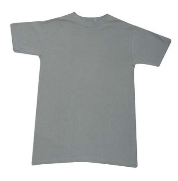 Foliage Green Men's Military T-shirt