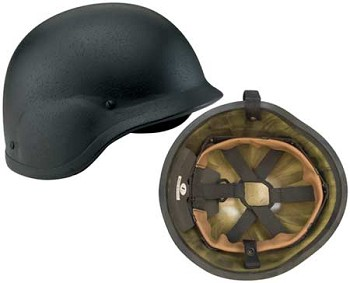 Level IIIA Tactical PASGT Ballistic Helmet