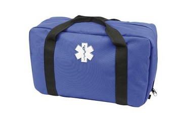 EMS Trauma Bag - Orange or Blue