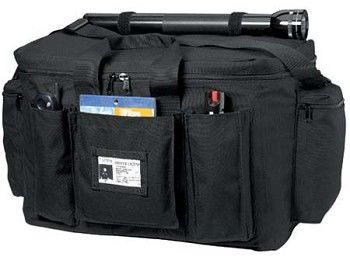 Black Police Tactical Bag