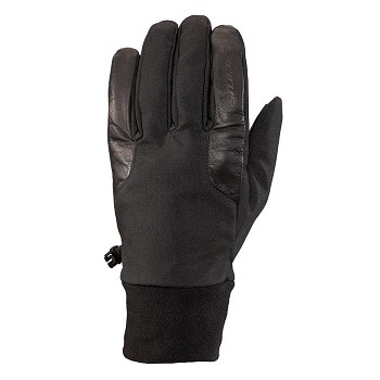 Seirus Windstopper Blizzard Insulated Leather Glove