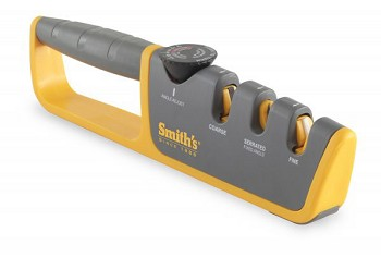 Smith's Adjustable Manual Knife Sharpener