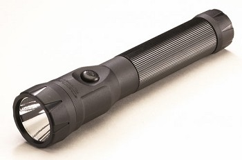 Streamlight PolyStinger Dual Switch LED Flashlight with AC/DC Charger