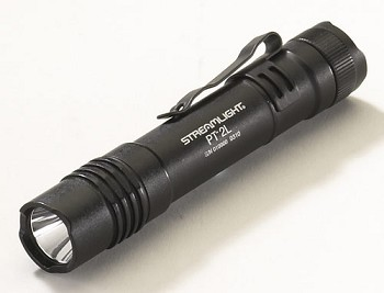 Streamlight PT 2L Tactical Flashlight