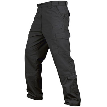 Condor Black Tactical Pants