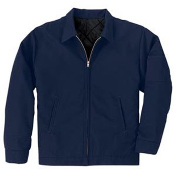 River's End Navy Blue Jacket