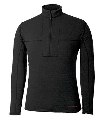 Terramar W8605 Climasense 3.0 Ecolater TR Quarter Zip Thermal Shirt