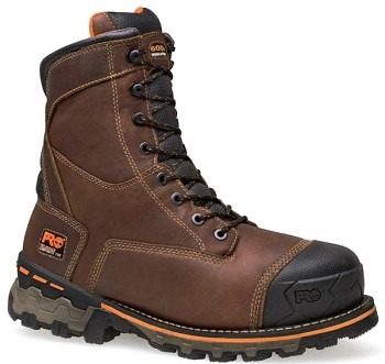Timberland Boondock 8-inch Insulated Safety Toe Work Boot - 89628