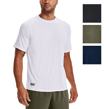 Under Armour Tactical Men's Tech T-Shirt