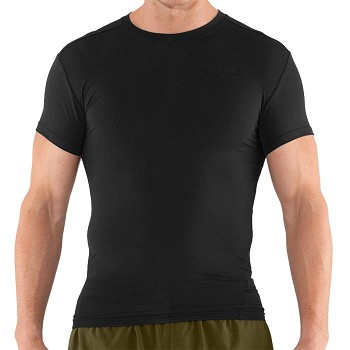 Under Armour Tactical HeatGear Compression T-Shirt