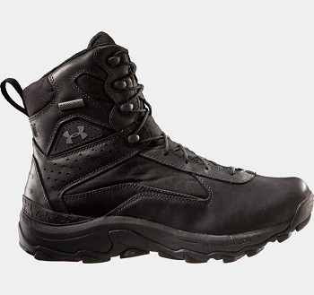 Under Armour Speed Freek Waterproof Tactical Boots