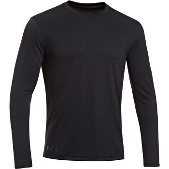 Under Armour Tactical HeatGear Loose Long Sleeve T-Shirt