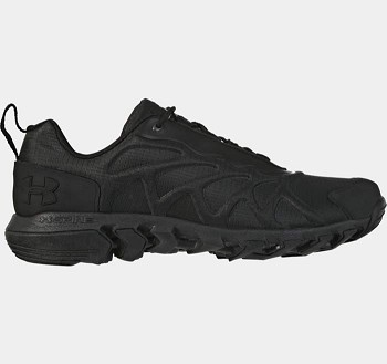 Under Armour Valsetz Venom Low Black Training Shoes