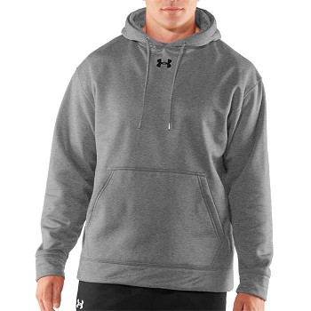Under Armour Fleece Team Hoodie